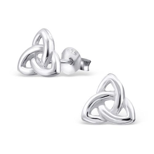 Celtic Symbol Earrings