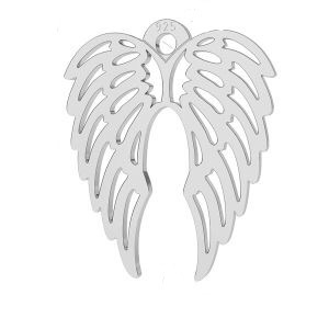 <!--001-->Angel Wings Pendant