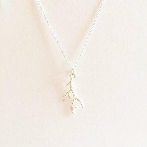 <!--002-->Antlers Pendant