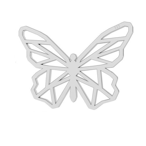 <!--003-->Butterfly Necklace