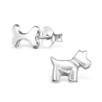 Dog Lovers Earrings