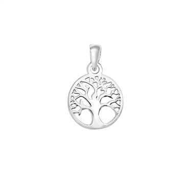 Tree Of Wisdom Pendant