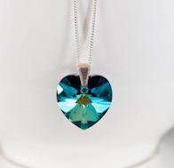 <!--007-->Swarovski Crystal Pendants