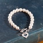 <!--001-->Love Links Bracelet