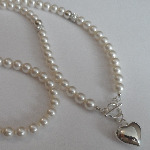 The Heart Desires Necklace