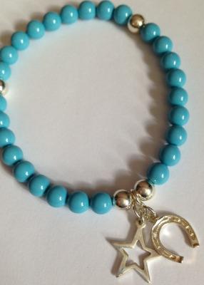 <!--006-->Forever Summer Bracelet