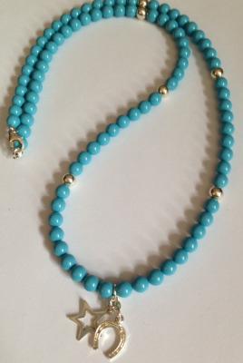 <!--007-->Forever Summer Necklace