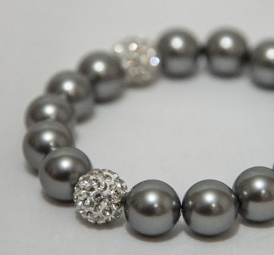 <!--003-->Quantum Of Sparkle Bracelet