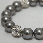 Quantum Of Sparkle Bracelet