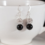 <!--006-->Total Eclipse Earrings