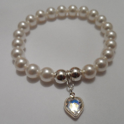 <!--011-->Love Of Psyche Bracelet