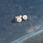 <!--016-->Sparkle Earrings