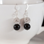 Total Eclipse Earrings