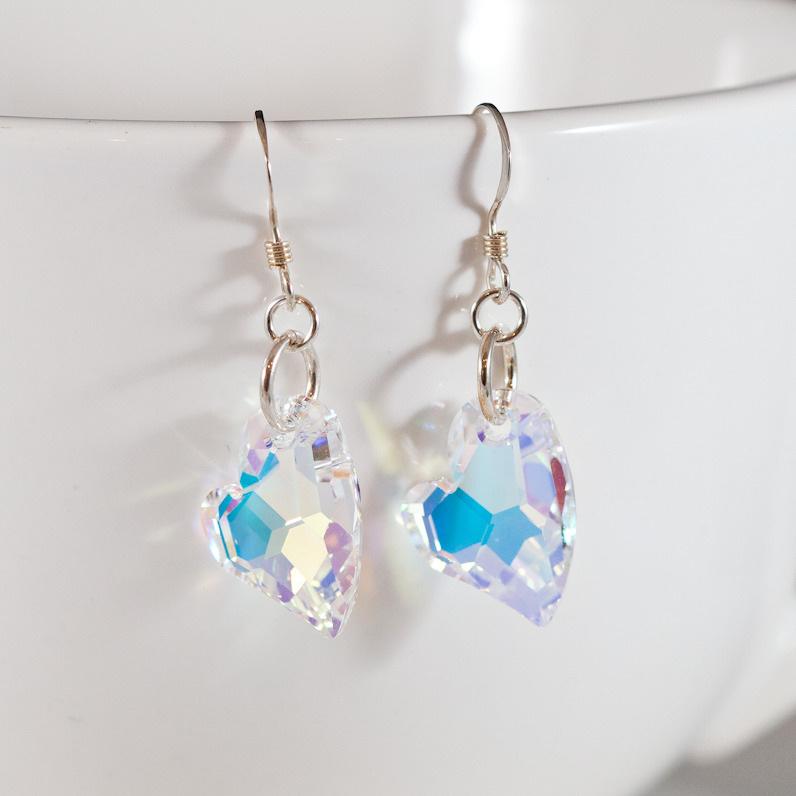 devoted 2 u earrings