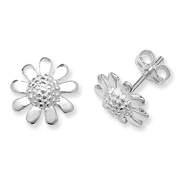 <!--001-->Daisy Earrings