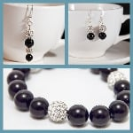 Total Eclipse Jewellery Set