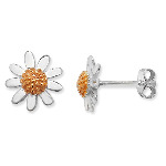 Daisy Cluster Earrings