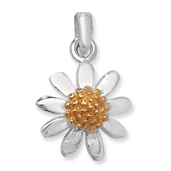 <!--006-->Daisy Cluster Pendant
