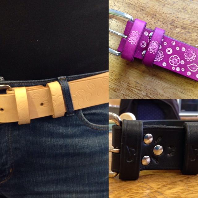 QPAC Belts