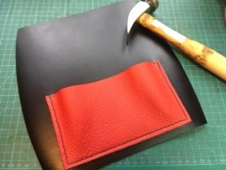 bespoke bag pocket