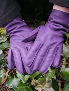 Two day glove making course Wednesday 11th & Thursday 12th August 2021.