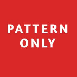 PATTERN ONLY