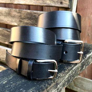 Introduction to Leatherwork: Making a belt Saturday 2nd October 2021