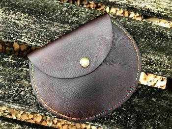 Learn to saddle stitch Sunday 3rd October 2021