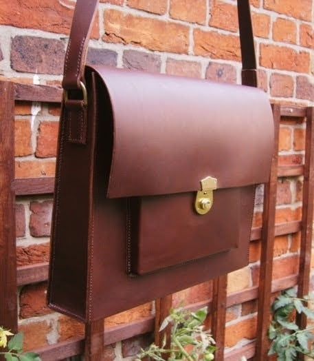 Make a Small Leather Bag Tuesday 26th & Wednesday 27th October 2021