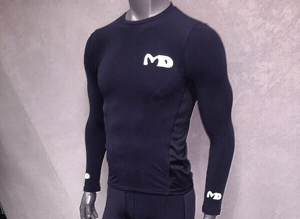 MD-PRO Base Layer Top (long sleeve)