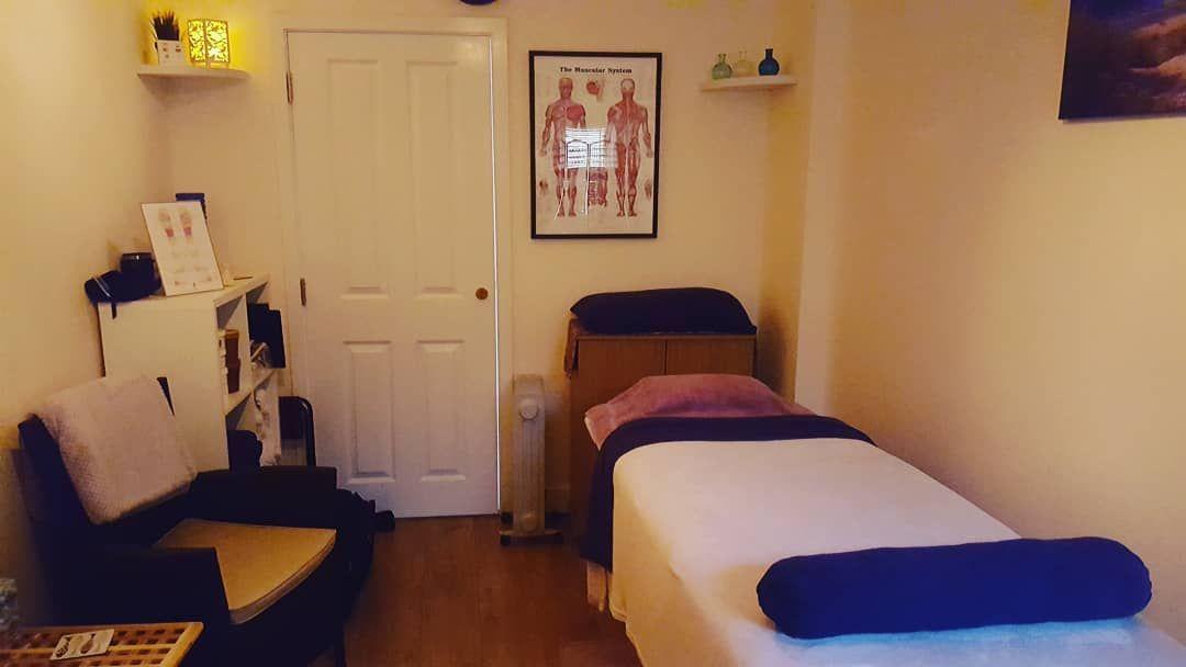 Cosy Massage Room