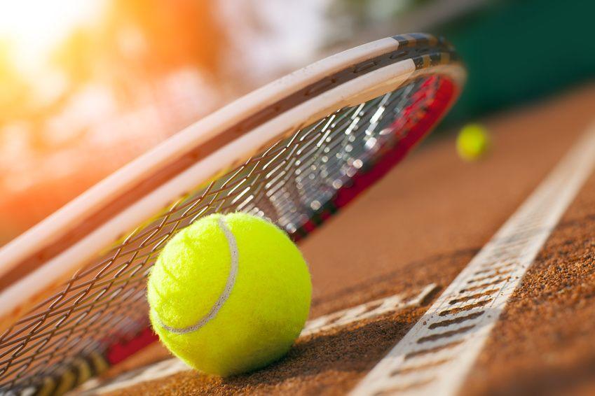 Tennis-Racquet