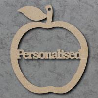 Personalised Apple