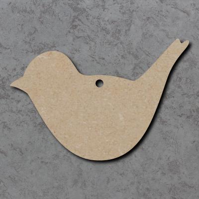 Wren Craft Shapes