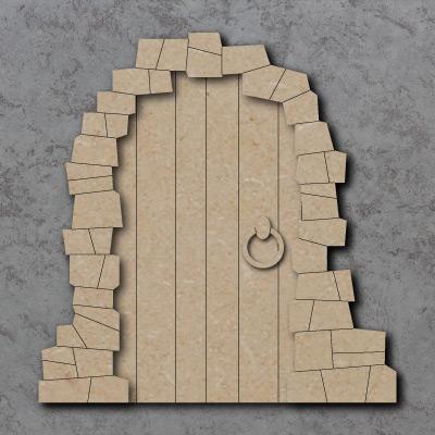 Fairy Door D