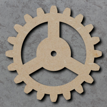 Cog Craft Shape