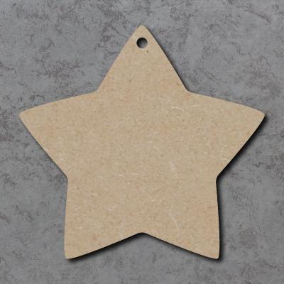 Star 04 Craft Shapes
