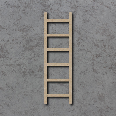 Ladder A Craft Shapes