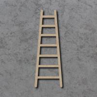 Ladder B Blank Craft Shapes