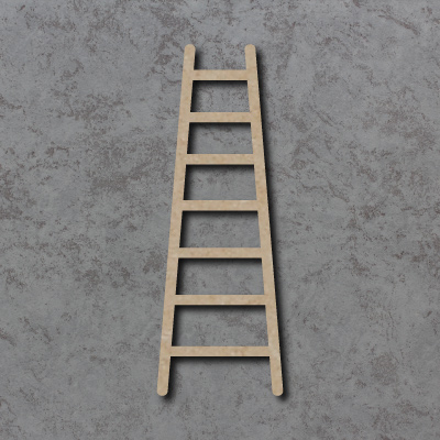 Ladder B Craft Shapes