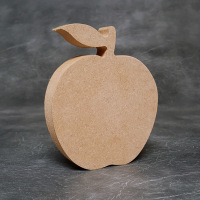 Apple Craft Shapes 18mm Thick
