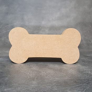 Dog Bone 18mm Thick