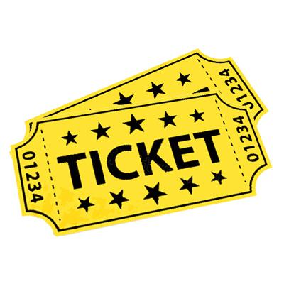 Ticket Orders
