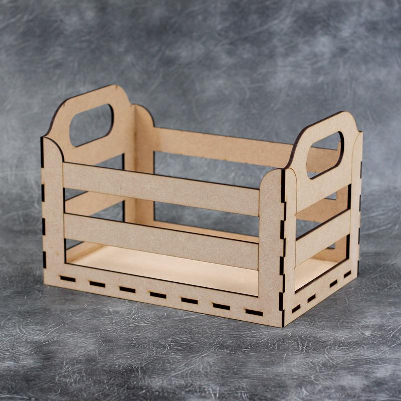 Storage Crate Kit