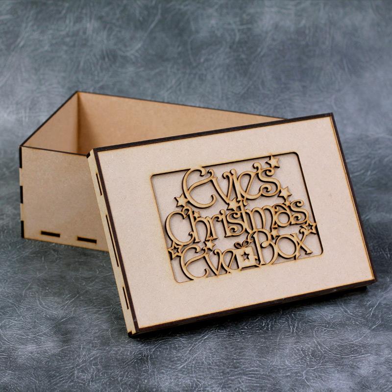 Personalised Christmas Eve Box Kit