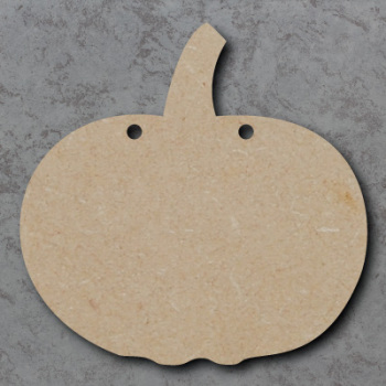 Pumpkin A mdf Craft Shapes