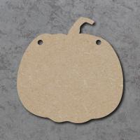 Pumpkin C Blank Craft Shapes