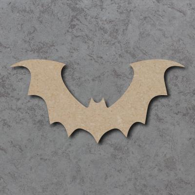 Bat B mdf craft shapes