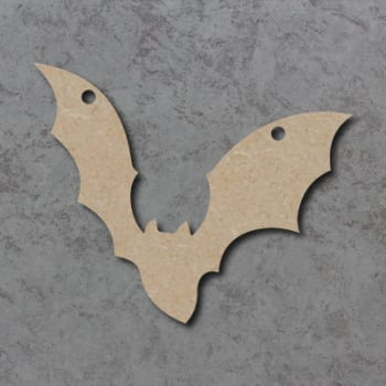 Bat C mdf craft shapes