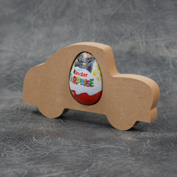 Car Kinder Egg Holder 18mm Thick